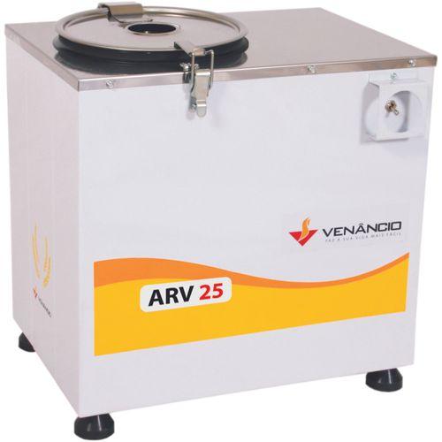 Masseira-Rapida-Venancio-25Kg-ARVT25NR-Trifasica-