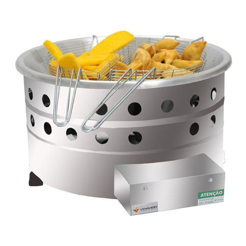 Fritadeira-a-Gas-de-Tacho-Venancio-7-Litros-Alta-Pressao-TGG