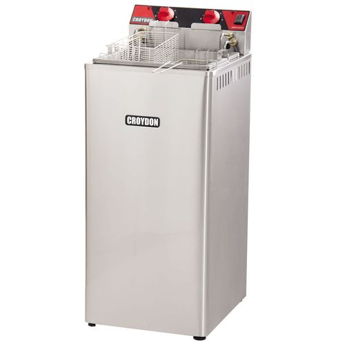 Fritadeira-Eletrica-de-Piso-Croydon-Agua-Oleo-27-Litros-FA28-