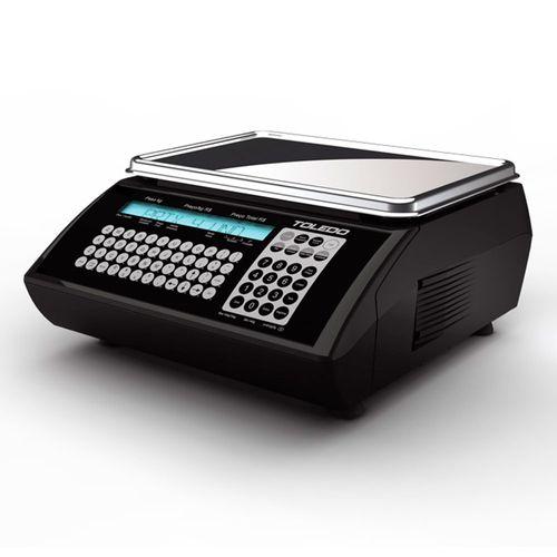 Balanca-Eletronica-Toledo-com-Impressora-Integrada-15Kg-Prix-4-Uno-com-Saida-RS485