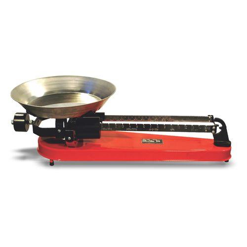 Balanca-Mecanica-Briao-Semi-Roberval-Inox-16Kg-de-Prato-SR16RI