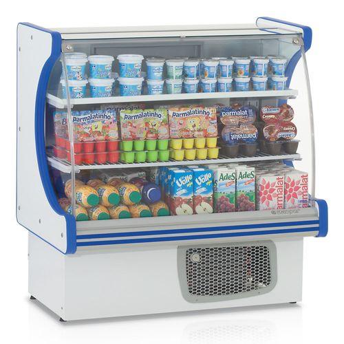 Balcao-Refrigerado-Gelopar-110m-Vitalis-1-Placa-Fria-GPSV-110-