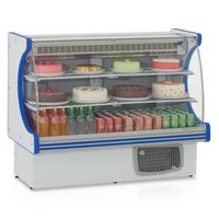 Balcao-Refrigerado-Gelopar-140m-Confeitaria-Vitalis-GEPV-140-