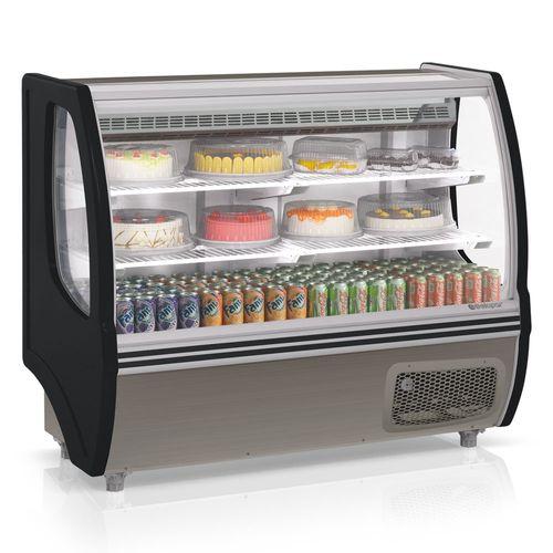 Balcao-Refrigerado-Gelopar-140m-Confeitaria-Versatil-Pola-GBSP-140PR-