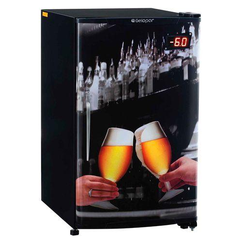 Cervejeira-Gelopar-112-Litros-Preta-Adesivada-GRBA-120B-