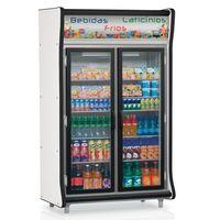 Expositor-Refrigerado-Vertical-Gelopar-922-Litros-2-Portas-Gemini-GEVP-2PPR-