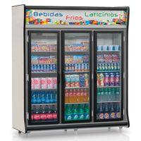 Expositor-Refrigerado-Vertical-Gelopar-1352-Litros-3-Portas-Gemini-GEVP-3PPR-