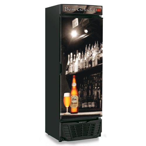 Cervejeira-Gelopar-441-Litros-Preta-Adesivada-GRBA-450B-
