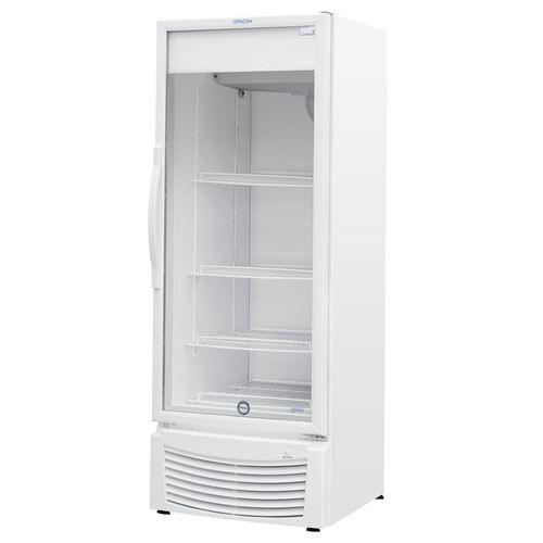 Geladeira/refrigerador 402 Litros 1 Portas Branco - Fricon - 220v - Vcfm402