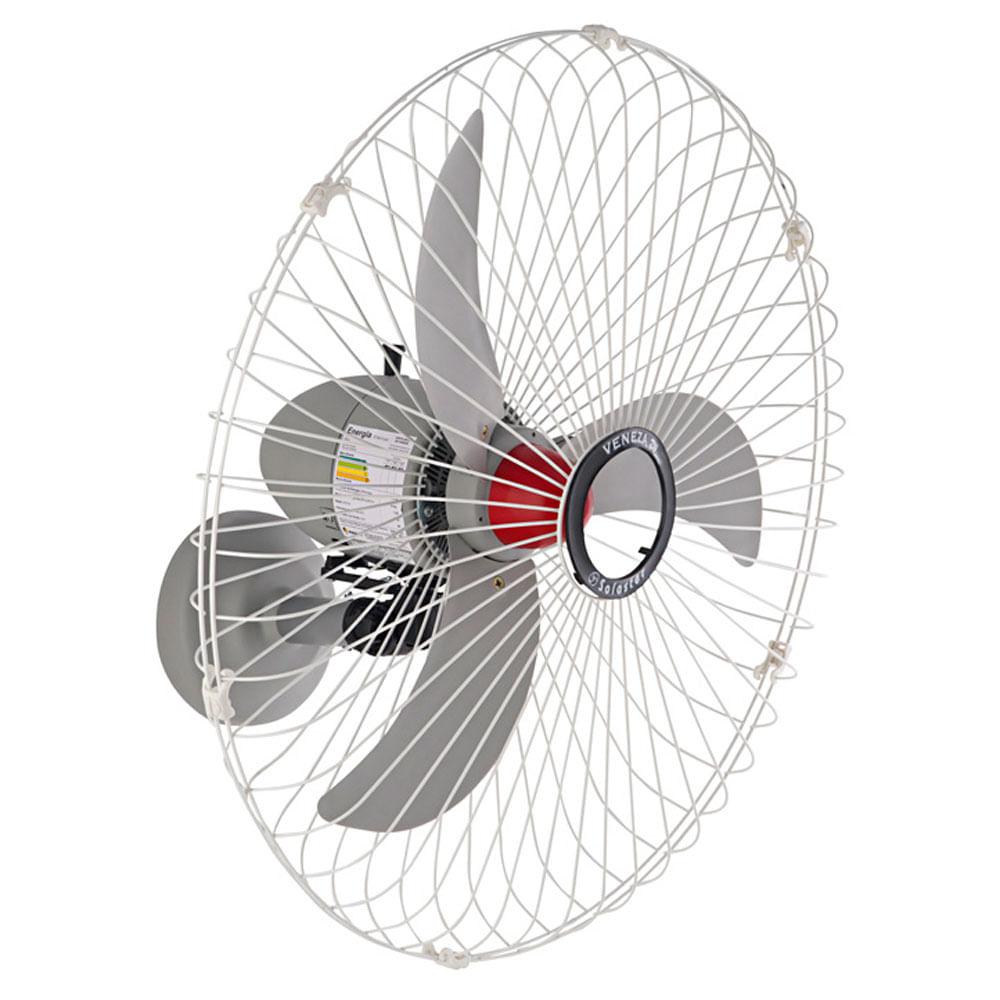 Ventilador de Parede Veneza Plus 70cm Solaster 220V