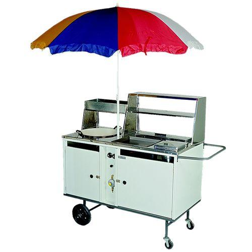 Carrinho-3-em-1-para-Pastel-Chapa-e-Hot-Dog-com-Guarda-Sol-C311-Alsa
