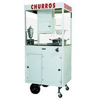 Carrinho-de-Churros-Inox-com-2-Doceiras-CHU2-Alsa