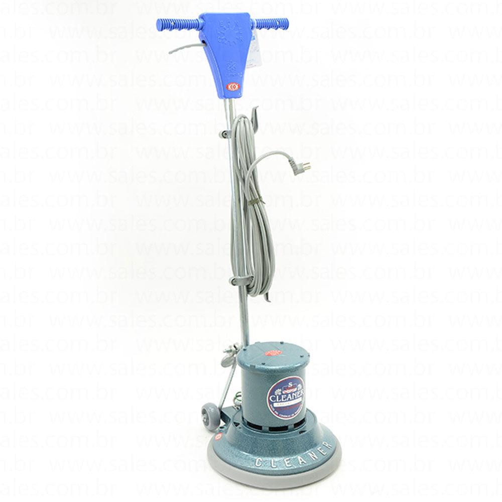 Enceradeira Industrial CL - 300 Plus Cleaner Sales 220V