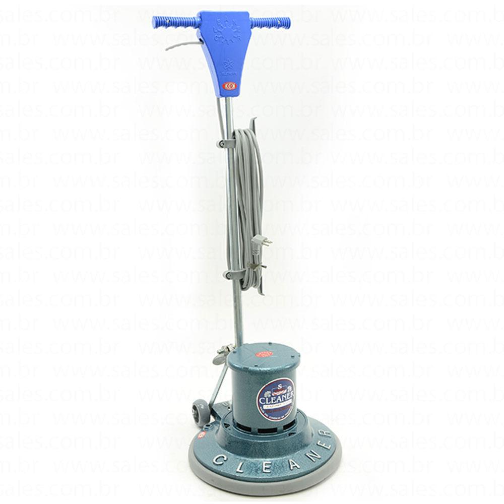 Enceradeira Industrial CL - 350 Plus Cleaner Sales 220V
