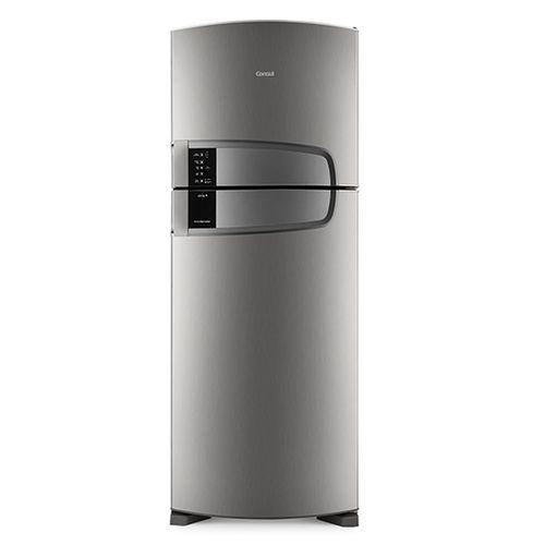 Geladeira---Refrigerador-Consul-Bem-Estar-Evox-Platinum-437-Litros-Frost-Free-CRM55AK-