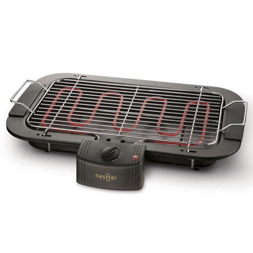 Churrasqueira-Eletrica-Nestter-Power-Barbecue-