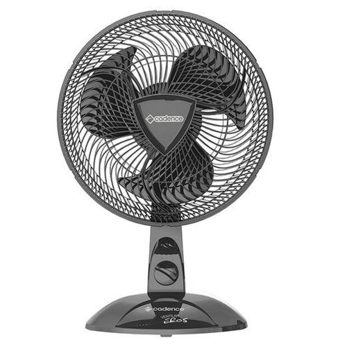 Ventilador-de-Mesa-Ventilar-Eros-Preto-30cm-VTR304-Cadence-