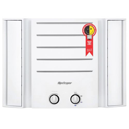Ar-Condicionado-Janela-Springer-Duo-Mecanico-Frio-10.000-BTU-h-