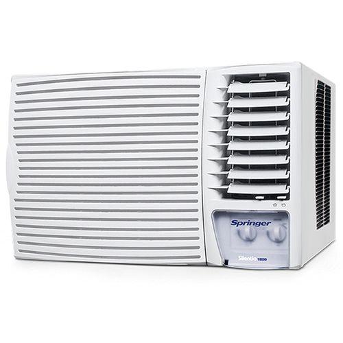 Ar-Condicionado-Janela-Springer-Silentia-Mecanico-Frio-18.000-BTU-h-