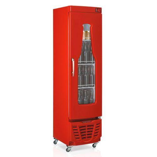 Cervejeira-Gelopar-228-Litros-Vermelha-Porta-de-Vidro-GRBA-230VM-