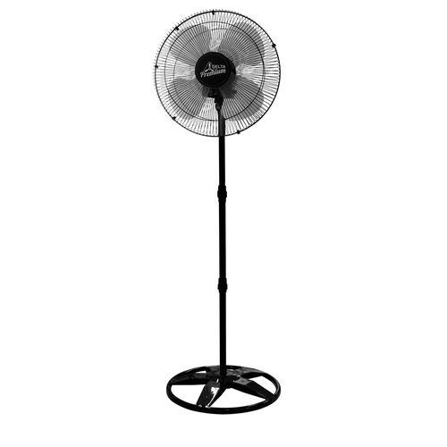 Ventilador-de-Coluna-Premium-Preto-50cm-Venti-Delta-Bivolt
