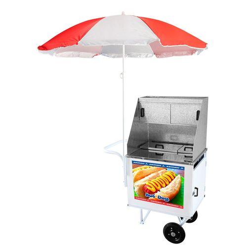 Carrinho-de-Hot-Dog-67-x-50cm-com-Armario-Deposito-Guarda-Sol-DSM-005-Armon