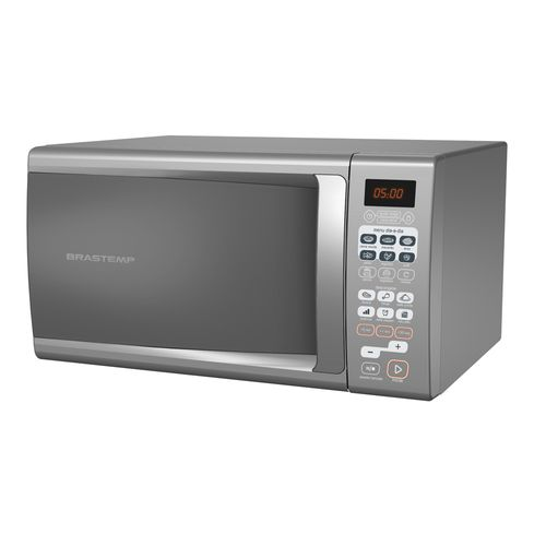 Microondas-Brastemp-30-Litros-Prata-BMA30-
