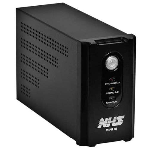 Nobreak-NHS-Mini-III-700-