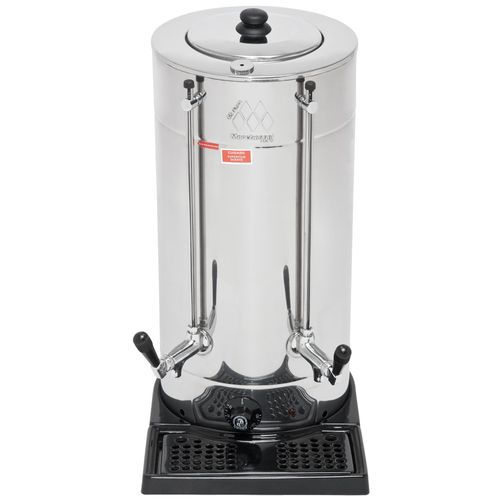 Cafeteira Industrial/comercial Marchesoni Master Inox 220v - Cf3601602