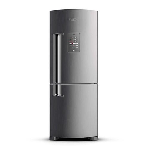 Geladeira---Refrigerador-Brastemp-Inverse-Evox-Platinum-422-Litros-Frost-Free-BRE50NK-
