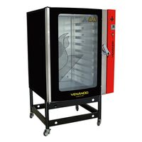 Forno-Turbo-a-Gas-Venancio-Curveline-10-Esteiras-FTC10G-