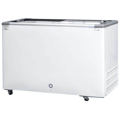 Freezer-Horizontal-Fricon-411-Litros-Portas-de-Vidro-HCEB-411-