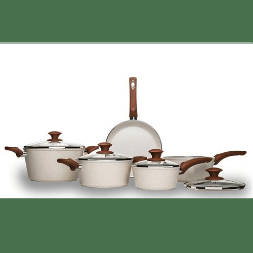 Conjunto-de-Panelas-Brinox-5-Pecas-Ceramic-Life-Vanilla-4700110