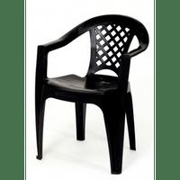 Cadeira-de-Polipropileno-com-bracos-Iguape-92221009-Preta-Tramontina