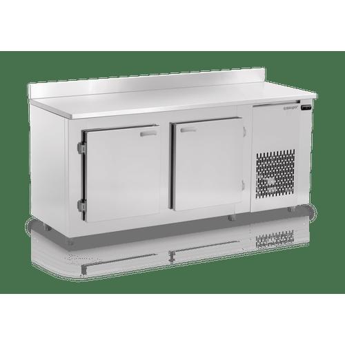 Balcao-Refrigerado-Gelopar-190m-de-Encosto-sem-Cubas-GBFE190-220V