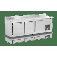 Balcao-Refrigerado-Gelopar-255m-de-Encosto-sem-Cubas-GBFE255-220V