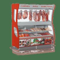 Balcao-Refrigerado-Vertical-Gelopar-210m-Triplex-Acougue-GEVD210-220V