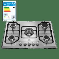 Cooktop-Eletrico-Eletctrolux-5-Bocas-Tripla-Chama-75cm-Inox-GT75X-