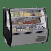 Balcao-Refrigerado-Gelopar-172m-Sirius-1-Placa-Fria-GBUP-175PR-22V