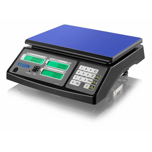 Balanca-Eletronica-15Kg-Computadora-Elgin-SA110-Bivolt