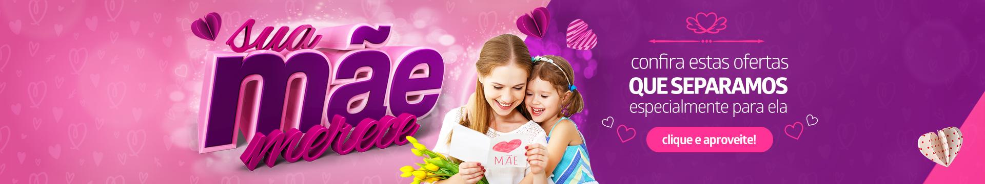 Dia das Mães - Capa