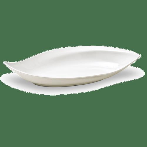 Travessa-Folha-de-Melamina-42x19cm-Nestter-NF-3459