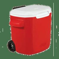 Caixa-Termica-Coleman-com-rodas-15-Litros-Vermelho-16QT