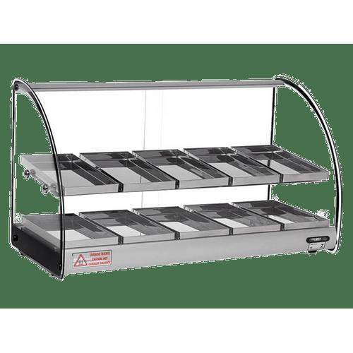 Estufa-para-Salgados-Tita-10-Bandejas-ACL5810D-10BD-220V