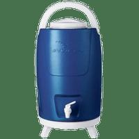 Botijao-Termico-Invicta-com-Tripe-Retratil-12-Litros-Azul