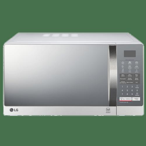 Microondas-EasyClean-LG-30-Litros-Prata-Espelhado-MH7057Q-220V