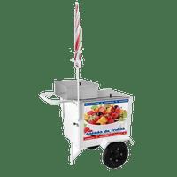 Carrinho-de-Salada-de-Frutas-96x75cm-com-Guarda-Sol-CSFL-019-Armon