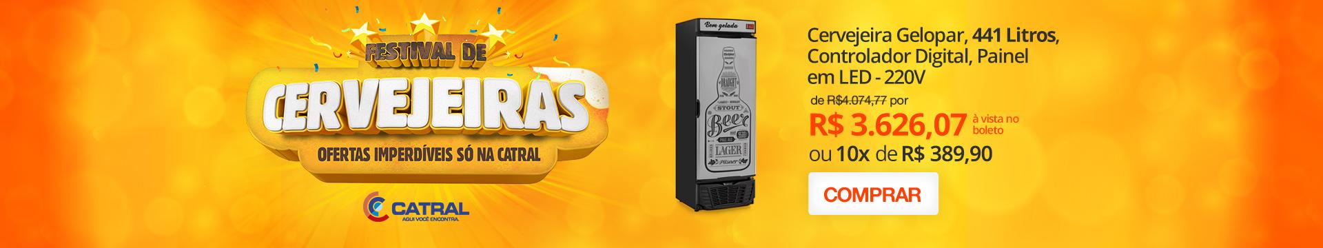 Cervejeiras frete grátis - Produto 3