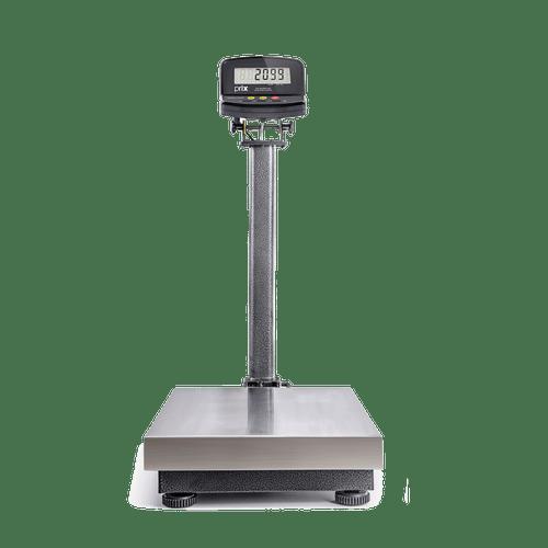 Balanca-Eletronica-Toledo-Modelo-2099-300Kgx50g-Plataforma-Inox-com-Coluna