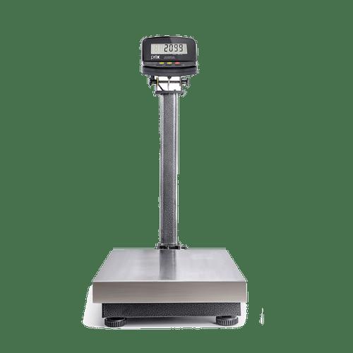 Balanca-Eletronica-Toledo-Modelo-2099-120Kgx20g-Plataforma-Inox-com-Coluna